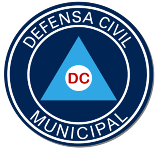 Logo Defensa Civil Patagones